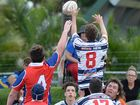 Talented juniors go for Gold at rugby trials