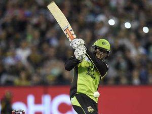 Australia calls in Khawaja for batting artillery