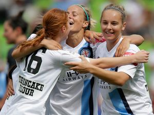 Little plays big role in Melbourne City grand final win