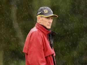 FEATURE: How Wayne Bennett saved a 'suicidal' Gavet
