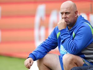 Lehmann may stay grounded for NZ trip