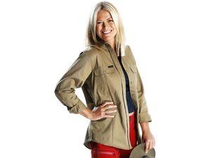 Coast celebrity Jo Beth hits the jungle