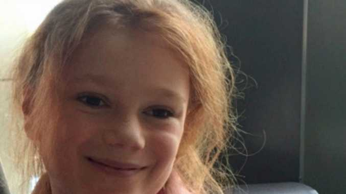 13-year-old Ballina girl Phelicity Sneesby will be able to return home on a special medical flight from the US after undergoing failed surgery for her congenital heart defect. An online fundraising campaign has raised more than $200,000 for the flight.
