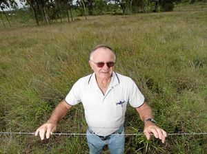 Ron wants Gracemere's community voice to be heard