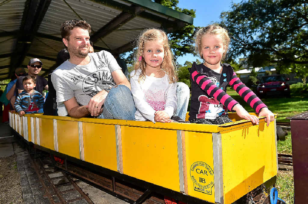 Multiple reasons for happy families | Sunshine Coast Daily