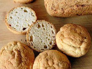 RECIPE: Gluten-free easy coconut bread