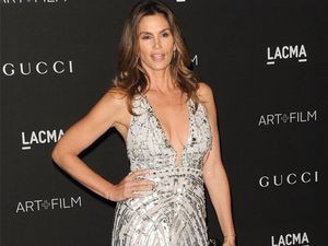 Cindy Crawford is retiring