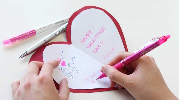 five tips for writing a perfect love letter