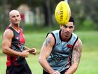 Hervey Bay Bombers AFL Club - Jason McConnell. Photo: Valerie Horton / Fraser Coast Chronicle
