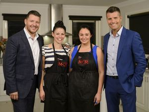 MKR delivers Seven a ratings win on big night of TV