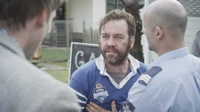 Feature film Broke will premiere in Australia at a red carpet event this weekend.