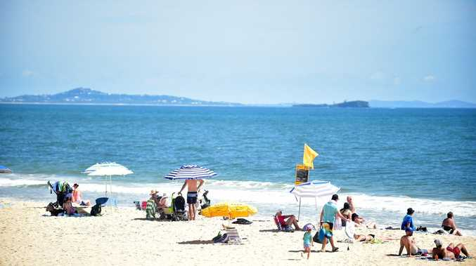 TOP 10: Mooloolaba Beach has made the list of TripAdvisor's top 10 in Australia.