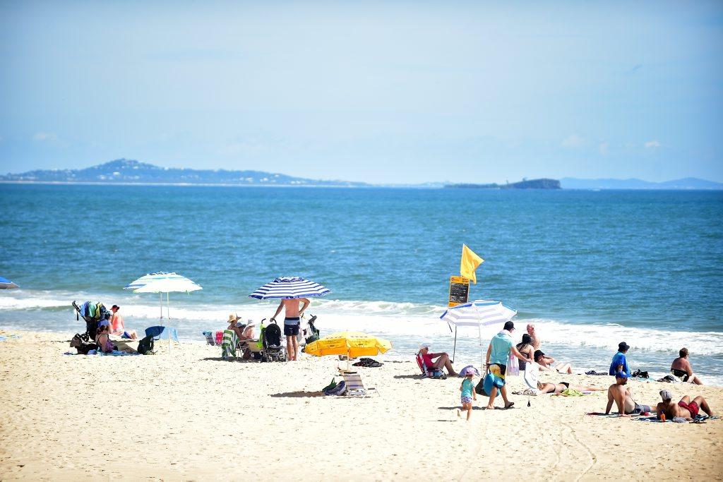TOP 10: Mooloolaba Beach has made the list of TripAdvisor's top 10 in Australia.
