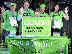 Labor commits to Gonski, teachers lobby Turnbull