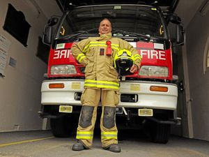 Fire brigade bells will stop ringing after 30 years