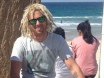 This man went missing while kayaking at Broadbeach Waters.