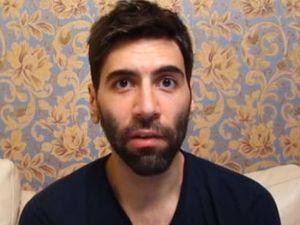 Legal rape blogger vows to defy Aussie travel ban