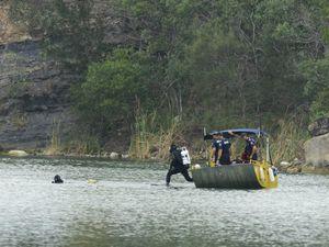 Missing teen's body resurfaces at lake