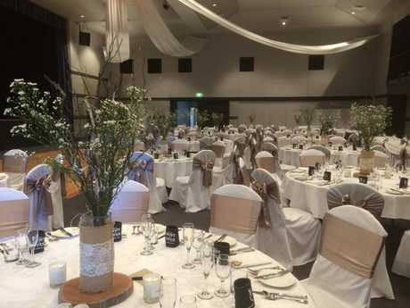 7 Best Venues For A Wedding In Toowoomba Chronicle