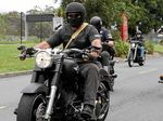 Lawyers warn bikie laws could lead to increased corruption