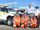 "Council gives ""vital organisation"" new wheels"