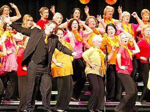 Sunshine Coast choirs start 2016 performance rehearsals