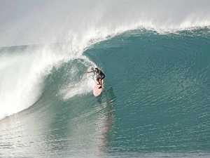 Coast silver surfers will ride the dream at Noosa Festival
