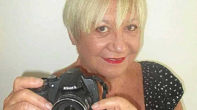 Ann Rickard'sSnapshots of life