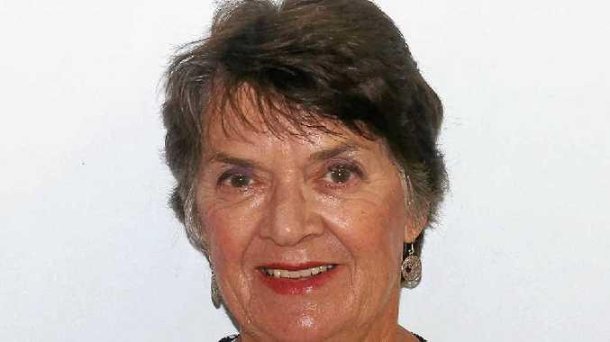 Eva Bennett - Inspiring and Retiring
