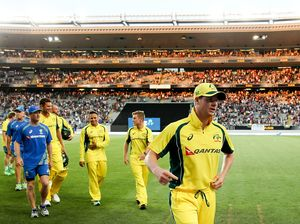 Aussie ODI selection issue no laughing matter