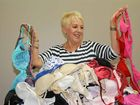 BUSTING OUT: Jenny Morgan wants your unwanted, larger sized bras, to donate to PNG.