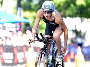 Noosa Triathlon conquers London as biggest in the world