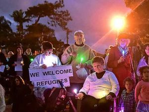 Refugee Welcome Zone push for Sunshine Coast