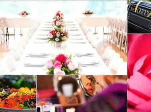 Upcoming fairs for weddings and special events.