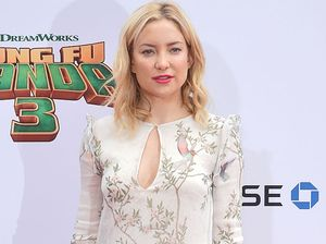 Kate Hudson: Get healthy for health, not just aesthetics