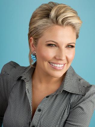 Melinda Schneider