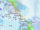 Storm chasers warn of 300mm deluge for Central Queensland
