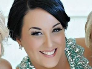 Fraser Coast pay tribute to beautiful woman killed in crash