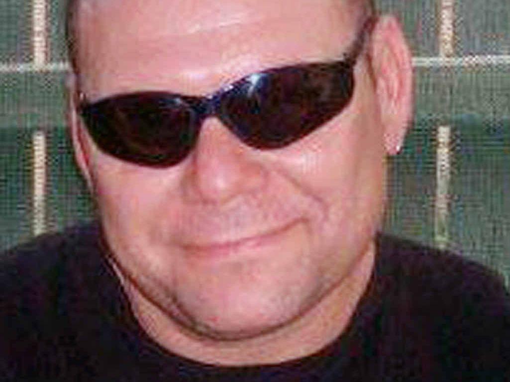 CRIMINAL: Light-fingered Goodna man Warren Doyn Cobbo, 42.