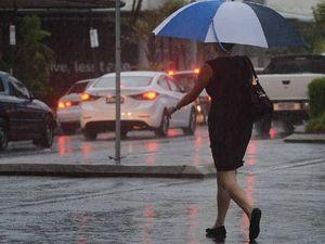 Flash floods and king tide warnings for Mackay region