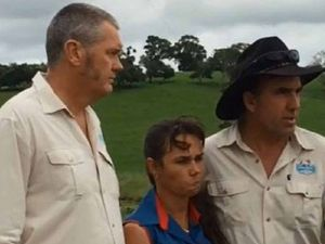 Maleny Dairy to focus on helping family after accident