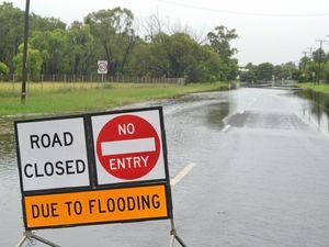 Widespread road closures in Taroom and across Banana Shire