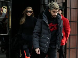 Zayn Malik confirms Gigi is his girlfriend