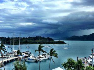 Harbour master warns operators of severe weather