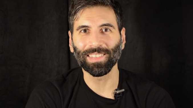 Roosh V has published numerous books on how to pick up women Roosh V/YouTube Roosh V/YouTube