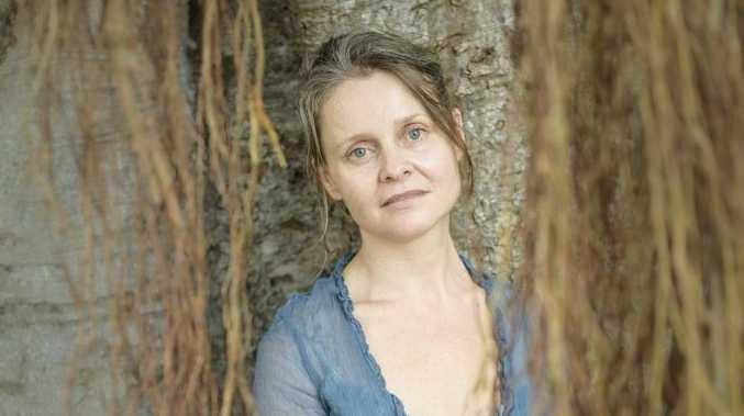 Cancer counsellor Gabrielle Gawne-Kelnar.