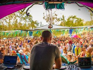 QT accused of favouring festival over locals