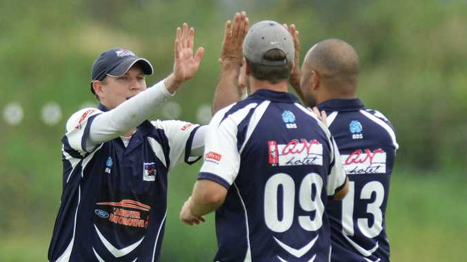Laidley will aim for a title treble having secured the T20 crown aginst Centrals at Baxter Oval yesterday.