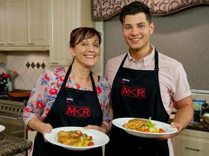 MKR's Maltese mum knows best in the kitchen