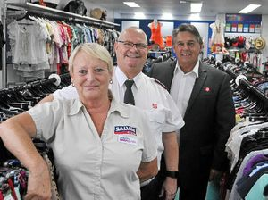 Salvos takes note of growing pleas from local community